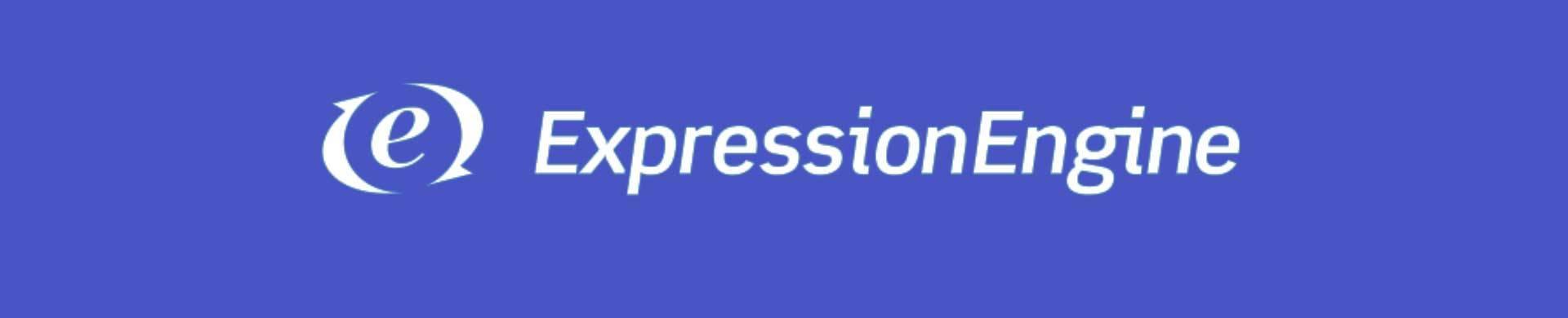 Expert ExpressionEngine Website Design and Support