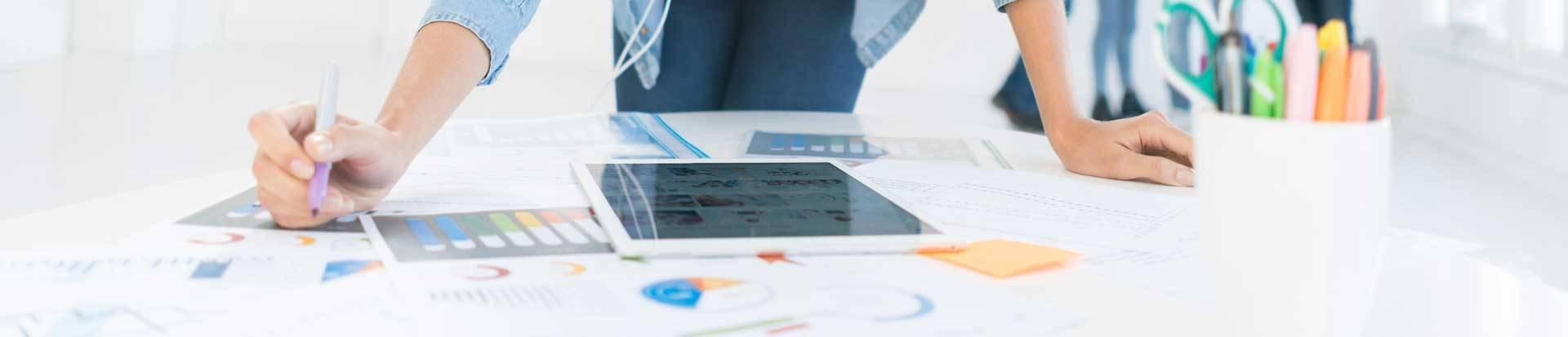 Exceptional Website & Mobile Design Services