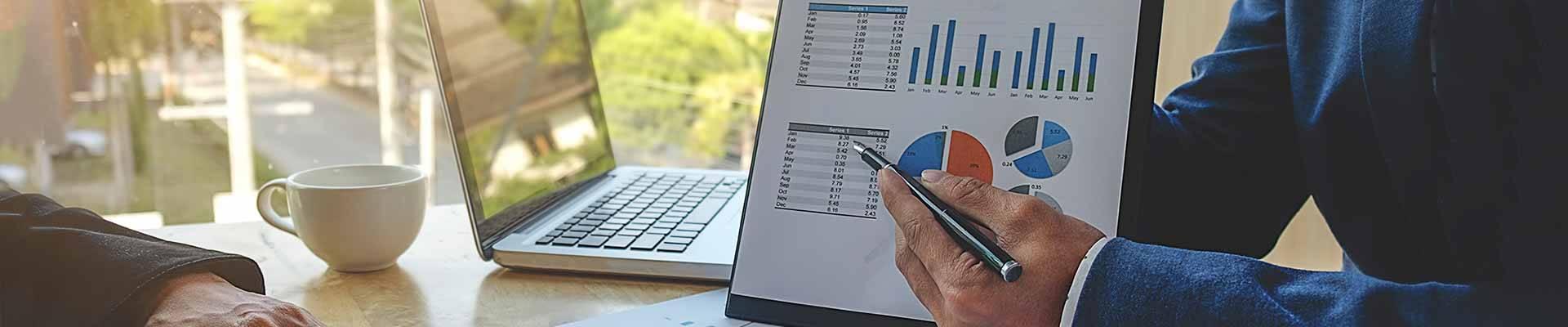 Comprehensive Digital Management