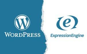 Torn Between WordPress and Expression Engine? How To Choose the CMS that Works Best for You