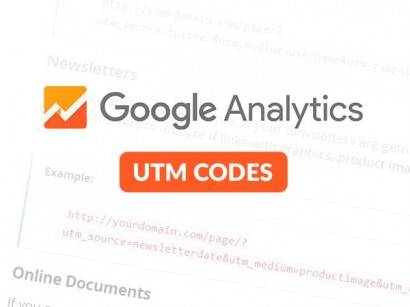How UTM Codes Build Audience and Track Traffic
