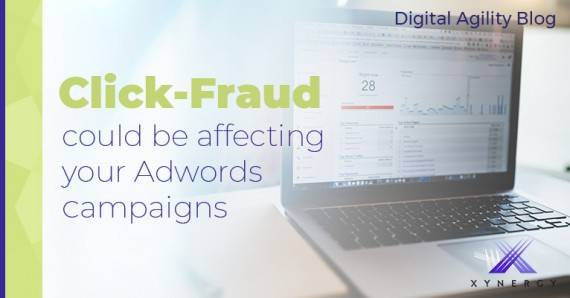 How 'Click-Fraud' Could Be Affecting Your Adwords Campaigns