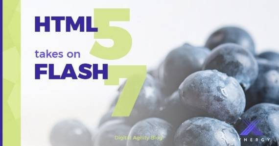 HTML5 Vs. Flash: 7 Facts
