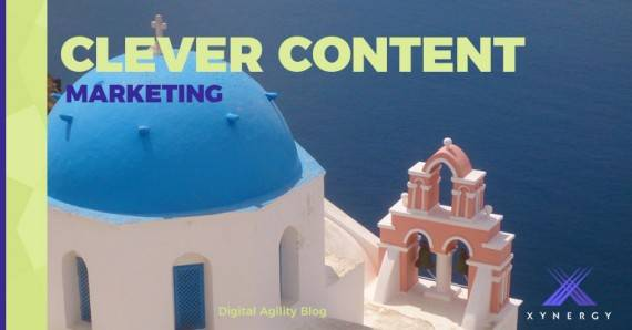 Why Content Marketing Sells