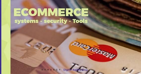 E-Commerce is not E-Commerce is not E-Commerce