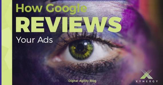 How Google Reviews Your Ads