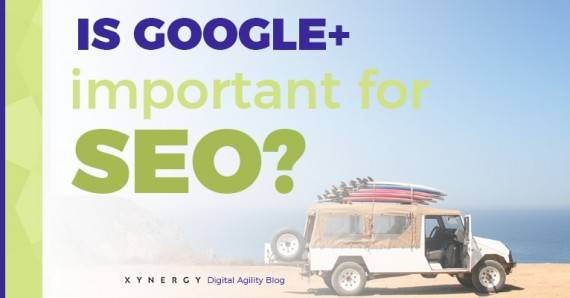 Google+ and SEO