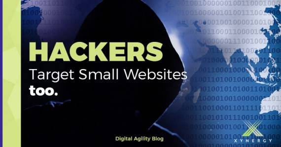 Why hackers want to hack your site