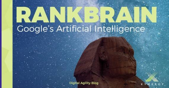 Google Rank Brain: What it Means for SEO