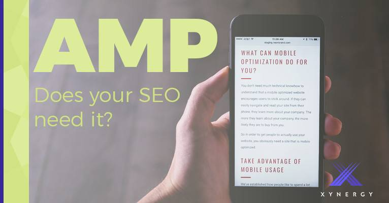 Google AMP: Do you need it for SEO?