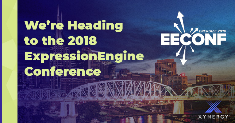 Xynergy & Consumer51 Are Heading to the 2018 EE Conference