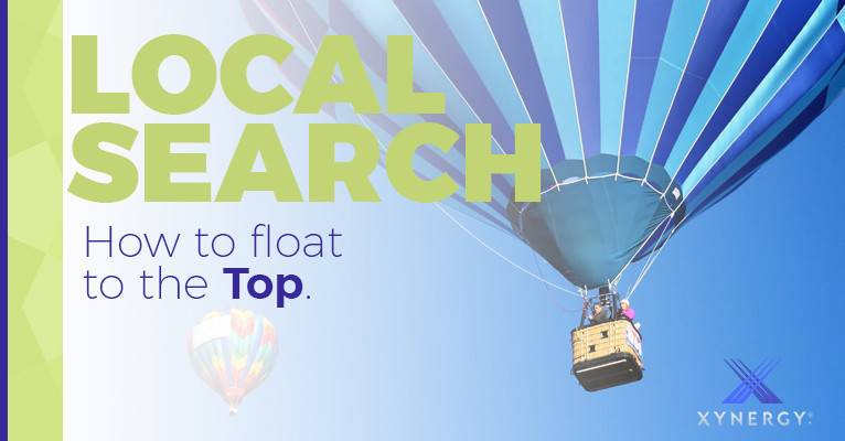Local SEO: Advice for Ranking on Local Searches