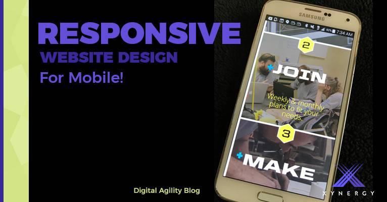 Responsive Doesn't Mean Boring