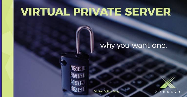 What is a Virtual Private Server and why would I want one?