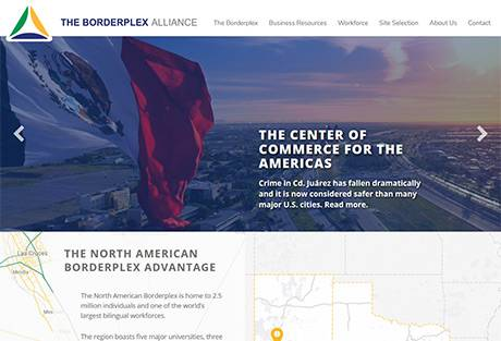 The Borderplex Alliance