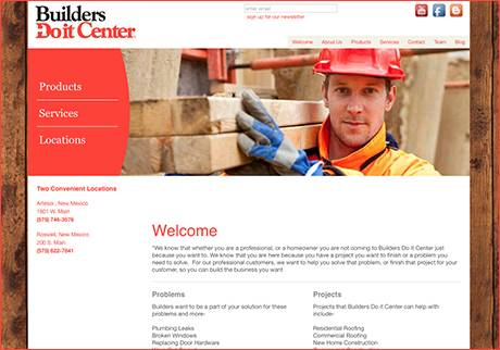 Builders Do It Center