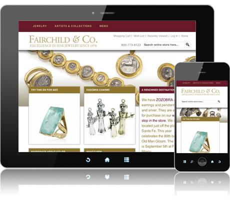 Fairchild & Co. Jewelers