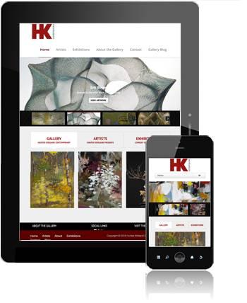 Hunter Kirkland Contemporary Art