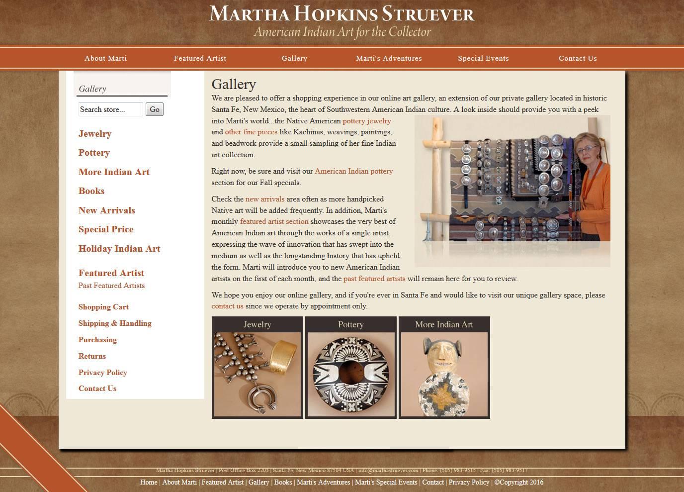 Martha Struever