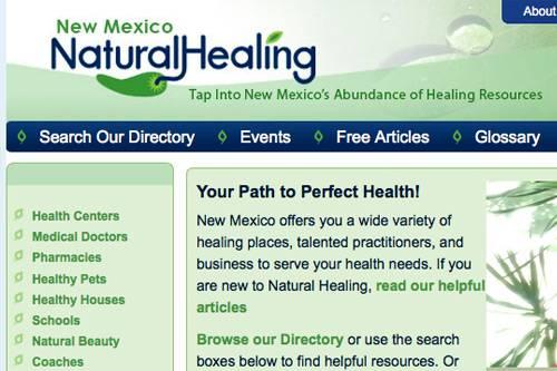 NM Natural Healing