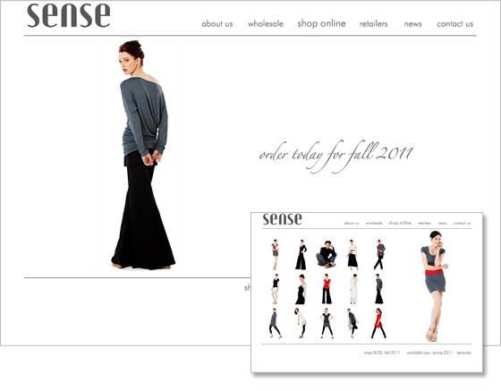 Sense Clothing