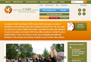 Southwest CARE Center