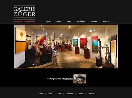 Zuger Gallery